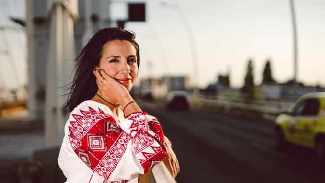 Ce emisiune prezintă Emma Zeicescu la TVR