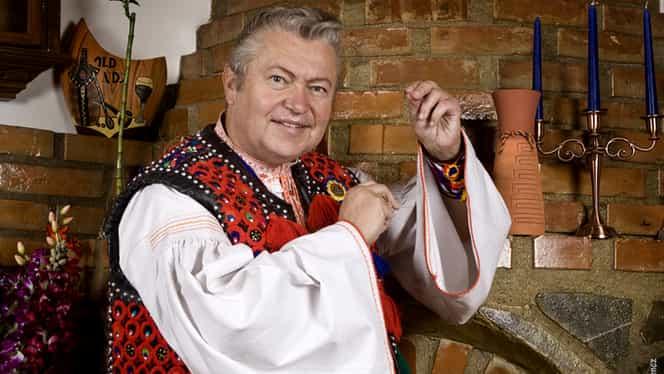 """Gheorghe Turda, anunț despre o nouă relație: """"Poate mai apar cu cineva la braț"""""""