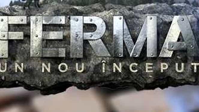 Live Stream emisiunea Ferma de pe Pro TV, ediția de marți, 5 martie