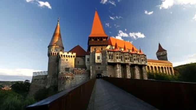 Castel din România, în topul celor mai înfricoşătoare din lume. Nu e Bran! Ce legende teribile ascunde