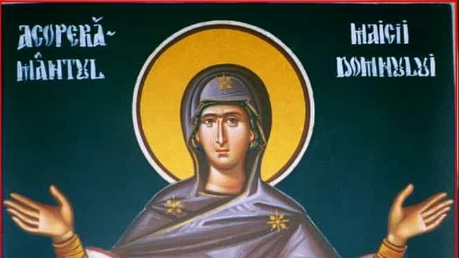 Calendar ortodox, 26 decembrie: Soborul Preasfintei Stăpânei Născătoare de Dumnezeu