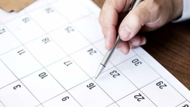 O nouă minivacanță pentru bugetari! Trei zile libere la sfârșitul lunii ianuarie