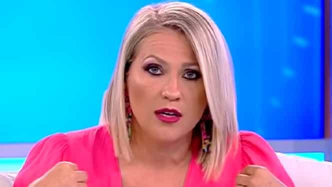"""Mirela Vaida a povestit cum a rămas fără emisiune la Antena 1: """"M-a durut"""""""