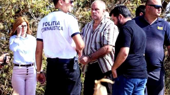 Breaking News! Gheorghe Dincă nu a acţionat singur. Încă un bărbat a fost reţinut în cazul Caracal