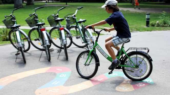 Cum vrea Primăria Sectorului 1 să achiziționeze 320 de biciclete la valoarea de 13.000 de euro BUCATA!