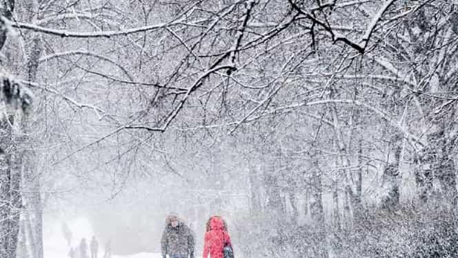 Elena Mateescu, director ANM, despre când vom ști cum este vremea de Crăciun şi Revelion