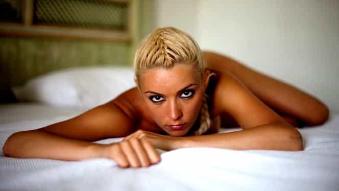 """Diana Dumitrescu a renunțat la sutien! Vedeta arată """"ca din reviste"""""""