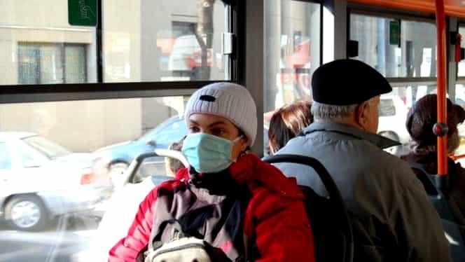 Ce înseamnă dacă se declară epidemia de gripă în România. Ce măsuri instituie Ministerul Sănătății