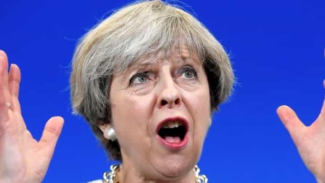 Premierul Marii Britanii, la un pas de moarte! Serviciile secrete au intervenit în ultimul moment!