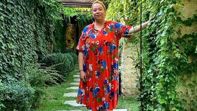 Oana Roman și-a luat casă de 160.000 de euro! Cum arată imobilul în care va sta alături de mama sa, Mioara Roman
