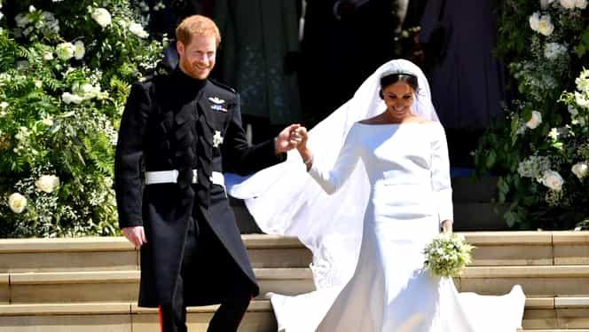 """Meghan Markle, făcută praf de soacra ei. """"Este o rușine pentru familia regală britanică"""""""