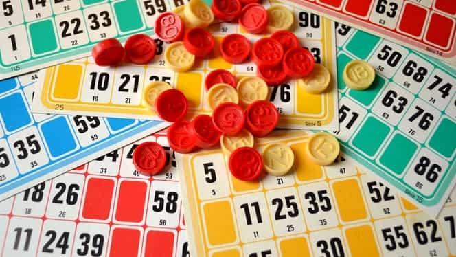Extragere Loto 6 din 49, 8 noiembrie 2018. Află numerele câştigătoare