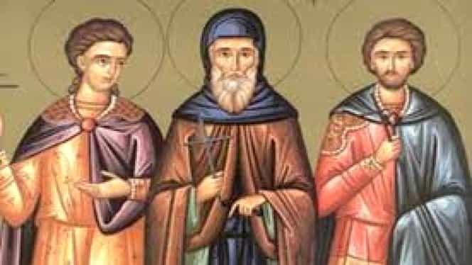 Calendar ortodox 20 martie: preacuviosul părinte Nichita Mărturisitorul