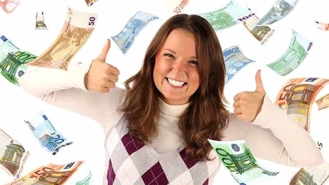 Loteria Română a anunțat cât e reportul de la Loto 6 din 49! Câți bani se pot câștiga la tragerea de duminică, 3 martie