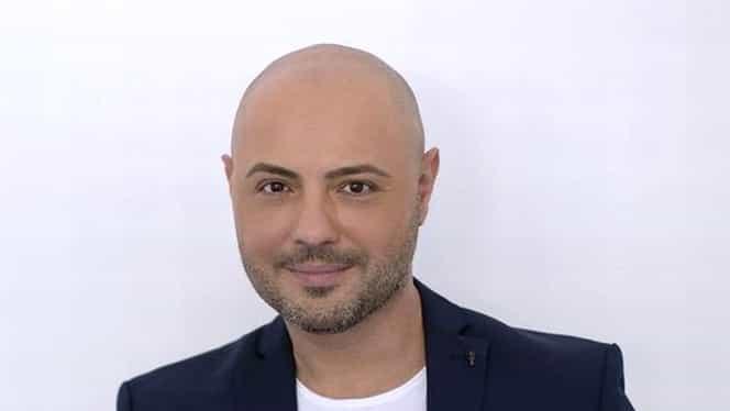 """Mihai Mitoșeru, despre divorțul de Noemi: """"Nu știm exact de ce ne-am despărțit"""""""