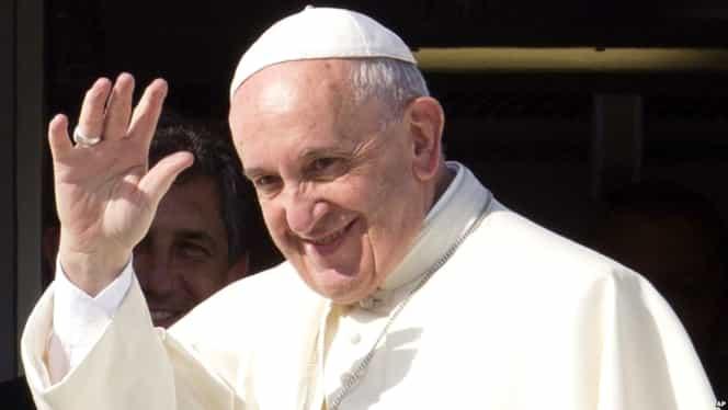 """""""Papa de la Roma va fi ucis"""". Profeţiile lui Nostradamus pentru anul 2018!"""