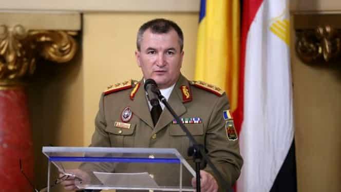 Cine este Daniel Petrescu! Klaus Iohannis l-a numit șeful Statului Major al Apărării, în locul lui Nicolae Ciucă