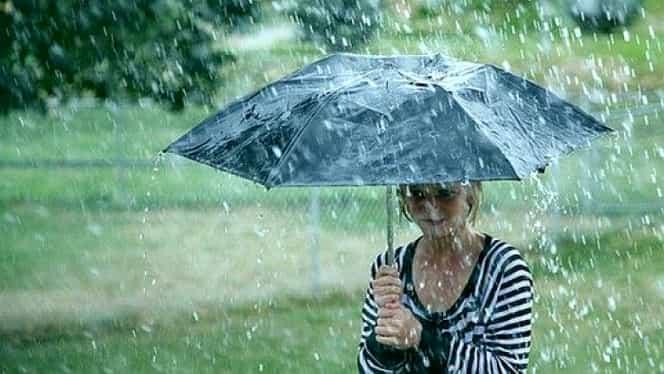 Prognoza meteo 1 august: Ultima zi de ploi a venit!
