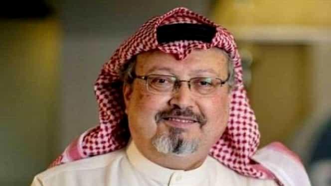 Un asasin s-a îmbrăcat în hainele jurnalistului ucis, Jamal Khashoggi!VIDEO