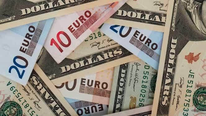 Curs valutar BNR, azi, 18 februarie 2020. Leul, asediat de principalele valute – UPDATE