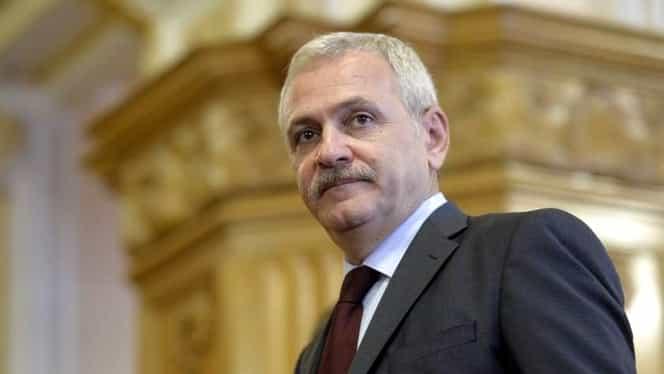 """Anunţul lui Liviu Dragnea, după ce Legea pensiilor a fost adoptată: """"Unele vor creşte şi cu 250%"""""""