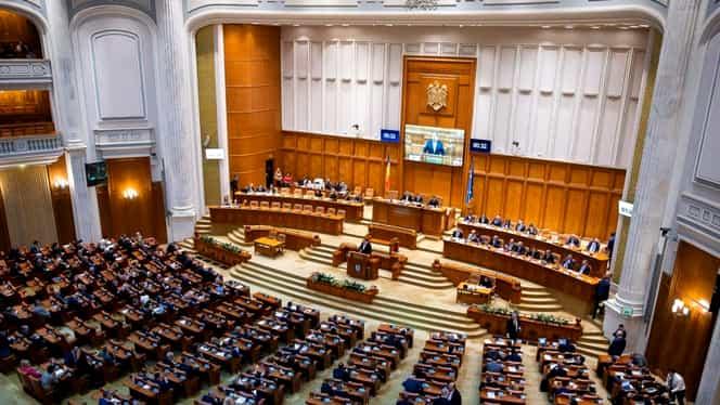Senatul a respins OUG 1/2020 care plafona pensiile militarilor și amâna pensiile speciale pentru aleșii locali