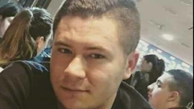 Ultimele cuvinte ale poliţistului mort în accidentul de Crăciun. Bogdan Ene a avut parte de un deces cumplit