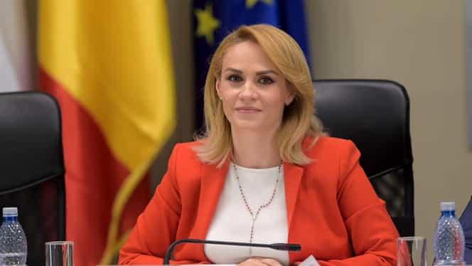 """Ministrul Economiei, avertisment pentru Gabriela Firea. Primăria ar putea fi executată silit: """"Trage de timp să nu plătească facturi"""""""