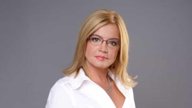 Cristina Țopescu nu se mai regăsea în televiziune de ceva vreme iar în urmă cu doi ani și jumătate a vrut să plece din țară pentru a urma o carieră universitară