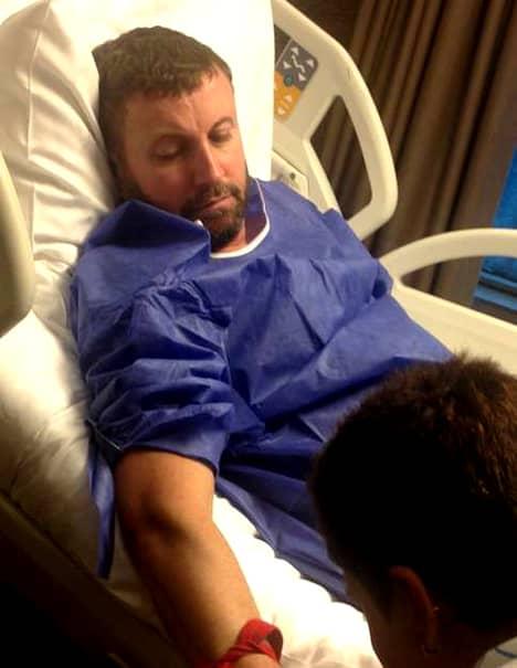 Totul despre boala de care suferă Cătălin Botezatu! Cătălin Botezatu