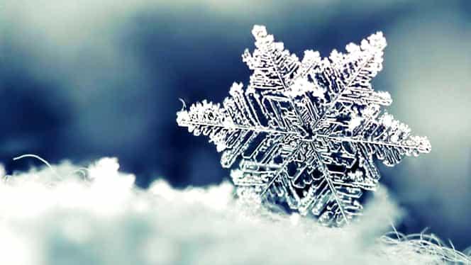 Prognoza meteo: vineri, 6 decembrie. Cum va fi vremea în București, Brașov, Constanța, Cluj-Napoca și Iași. Moș Nicolae vine cu temperaturi mai mari și ninsori