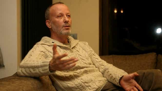 VIDEO: Una dintre cele mai celebre secvenţe cu Andrei Gheorghe!