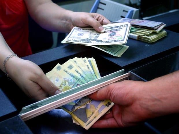Care este cursul valutar emis de BNR pentru azi, 11 ianuarie 2019