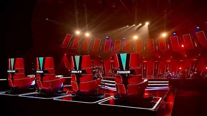 Premieră la Vocea României. Pro TV va folosi realitatea augmentată în marea finală de vineri