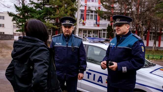 Polițiștii au puteri sporite de la sfârșitul lunii ianuarie: Vor putea intra în case fără mandat și vor putea legitima diferit oamenii