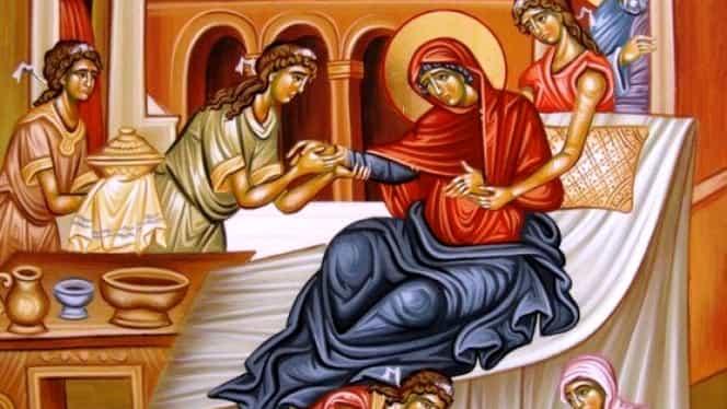 Obiceiuri de Sfânta Marie Mică. Ce trebuie să faci ca să aduci norocul în casă