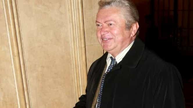 Gheorghe Turda are din nou probleme de sănătate, motiv pentru care nu a mai apărut în public în ultimele 6 luni