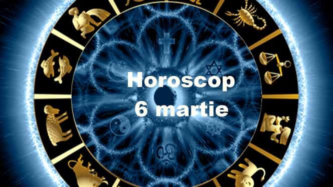 Horoscop zilnic: miercuri, 6 martie. Scorpionii se vor regăsi
