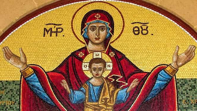 La mulți ani, Maria! E bine să sărbătorim onomastica pe 15 august?