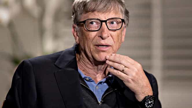 Cum arată casa de 127.000.000 de dolari a lui Bill Gates! Foto impresionant