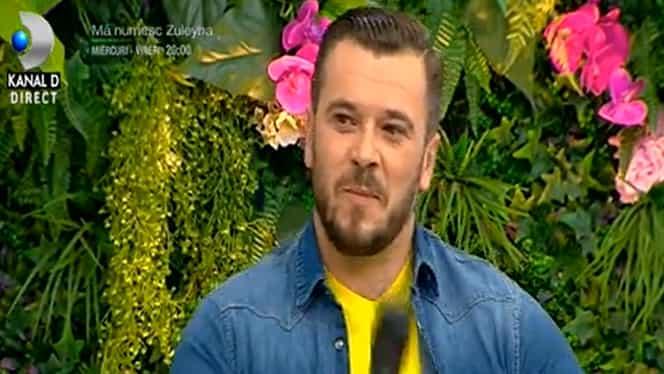 """Surpriză la Kanal D! Dan Cruceru va prezenta Survivor România: """"Va fi foarte greu, mai ales din cauza climei"""""""