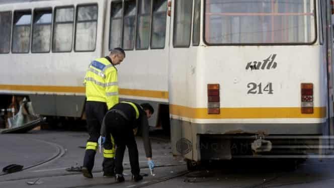 Primăria Capitalei: circulaţia tramvaielor pe Şoseaua Pantelimon va fi reluată. O linie de autobuze, desfiinţată