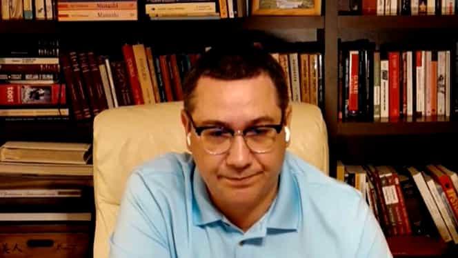 """Victor Ponta critică decizia privind amânarea ratelor la bănci: """"Cîţu a legalizat cămătăria"""""""