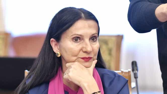 Sorina Pintea, suspendată din PSD! OUT și din funcția de manager al spitalului din Baia Mare