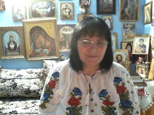 Maria Ghiorghiu a prevăzut un cutremur de proporţii