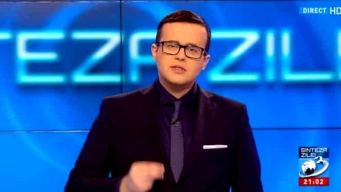 Bogdan Jelea, OUT din PNL! Liberalul este acuzat că a participat la emisiunea lui Mihai Gâdea de la Antena 3