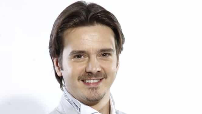 """Mihai Petre îi ia locul Mihaelei Rădulescu la """"Românii au talent"""""""