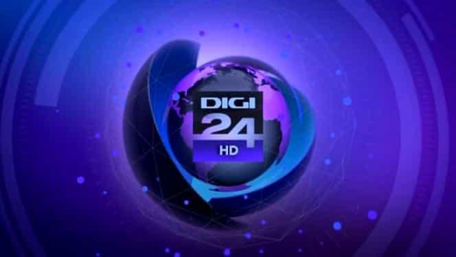 Mutare importantă în televiziunea din România! Reporter PRO TV, luat de Digi 24