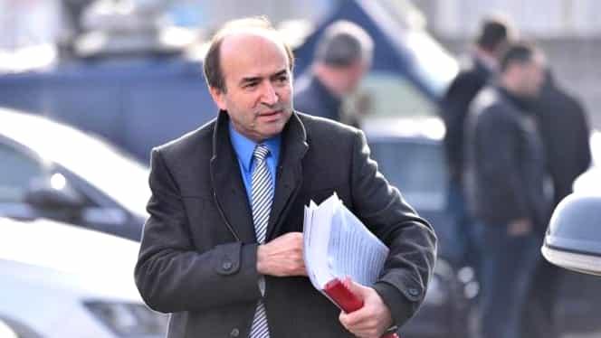 Tudorel Toader, acuzat de comunicare de informaţii false privind crima de la Mediaş! Se pedepsește cu închisoare