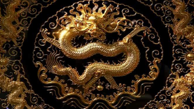 Zodiac chinezesc de weekend 18-20 octombrie 2019. Șobolanii și Dragonii trec prin momente complicate